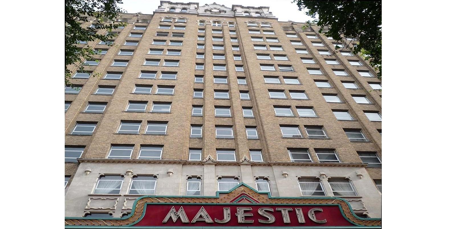 Downtown San Antonio Apartments Just Off the Riverwalk - Welcome ...